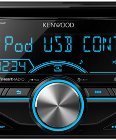 CD KENWOOD 2 DIN DPX 300U USB
